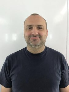 Daniel Markovic